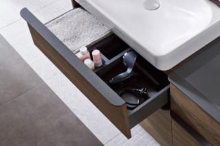 Smyle Square drawer insert  by  Geberit