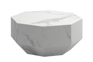 Gem coffee table  by  Gloster Furniture
