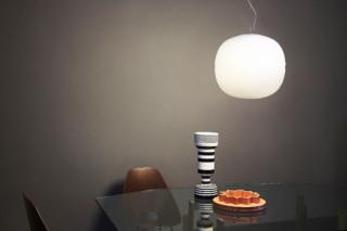Gem pendant lamp  by  Foscarini