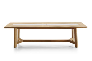 GINESTRA table  by  B&B Italia