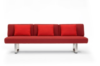 Joline Sofa  by  Girsberger