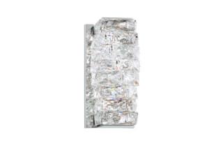 GLISSANDO wall light  by  Swarovski Lighting