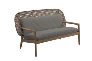 Kay Sofa  von  Gloster Furniture
