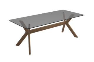 X-Frame  von  Gloster Furniture