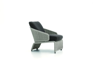 Halley Sessel Outdoor  von  Minotti