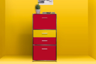 Highboard MLQE-104  von  Bosse