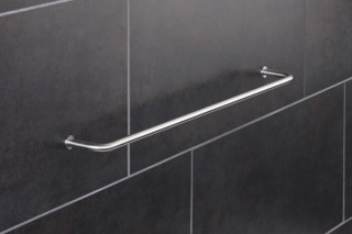 Towel rod HS12-600G  by  PHOS