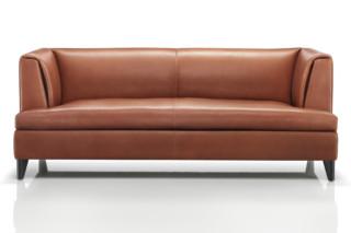 Havanna Sofa Two seater  by  Wittmann