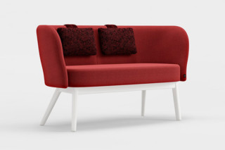 NC Nordic Care - Humlan sofa  by  Kinnarps