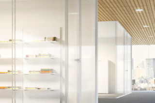 I-Wallflush  by  Fantoni