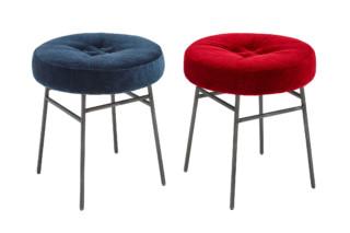 ILOT stool  by  ligne roset