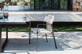 Nodi chair  by  Tribù