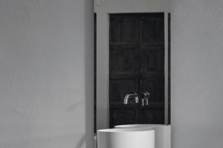 ORIGIN wall mirror  by  Inbani