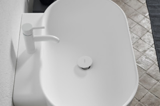 PRIME washbasin  by  Inbani