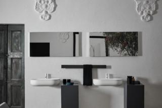 STRATO bathroom furniture set 3  by  Inbani