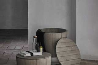 ORIGIN stool  by  Inbani
