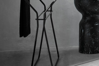 ORIGIN towell rack  by  Inbani