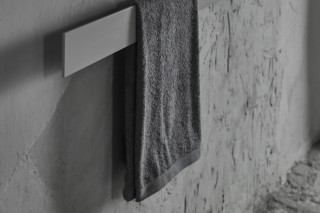 STRATO towel rail  by  Inbani