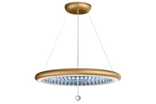INFINITE AURA pendant  by  Swarovski Lighting