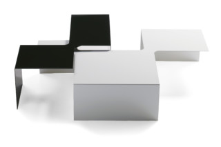 ISLAND TABLE  by  Cappellini