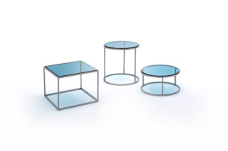 Ile table  by  Living Divani