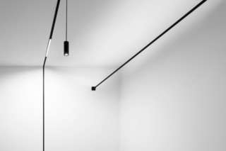 Ink System  by  Linea Light Group