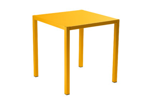 Inside Out table  by  Fermob