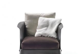 Isabel armchair  by  Flexform