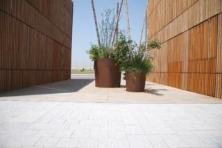 Glam planter I & III  by  CYRIA