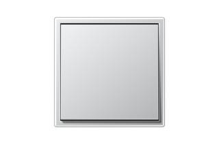 LS 990 Schalter in aluminium  von  JUNG