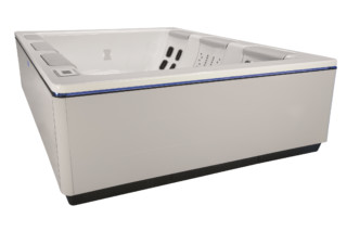 只是沉默by  Villeroy&Boch Bath&Wellness