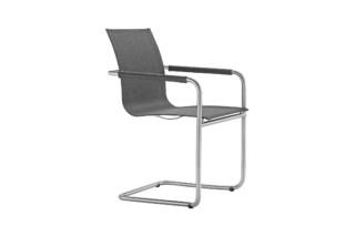 Jardin spring chair  by  solpuri