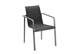 Jazz stacking chair  by  solpuri