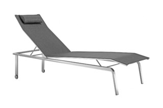 Jazz lounger  by  solpuri