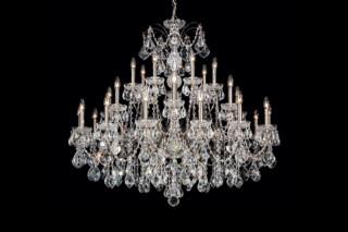CENTURY Kronleuchter  von  Swarovski Lighting