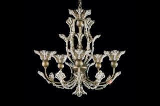 RIVENDELL chandelier  by  Swarovski Lighting