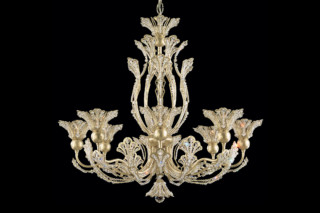 RIVENDELL chandelier  by  Swarovski Lighting
