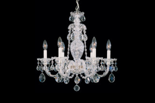 STERLING Kronleuchter  von  Swarovski Lighting