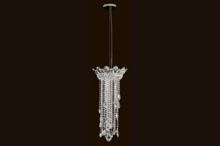 TRILLIANE STRANDS Pendelleuchte  von  Swarovski Lighting
