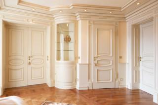 Stiltüren mit abgeplatteten Füllungen  von  ComTür