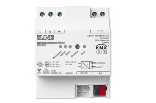 KNX Power supply  by  JUNG