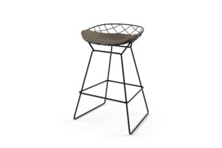 kobi stool  by  Alias