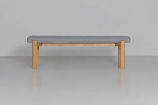 Kosi bench  by  Zeitraum