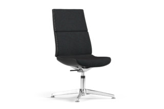 MartinStoll - Collection S meeting chair  by  Kinnarps