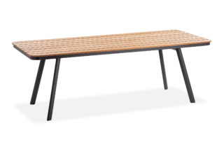 KUBU table  by  ​Niehoff Garden