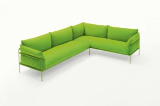 卡巴模块化沙发by  Paola Lenti