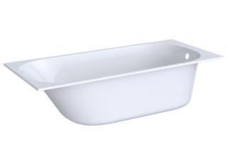 Acanto bathtub  by  Geberit