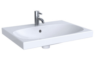 Acanto washbasin  by  Geberit
