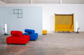 Anatole sofa  by  Koleksiyon