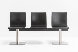 KUADRA XL bench 2613  von  Pedrali